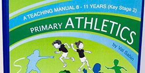 Primary School Athletics KS2