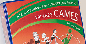 val sabin publications primary school games ks2 picture