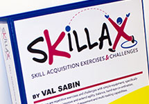 Skillax – Skill Acquisition Exercises & Challenges