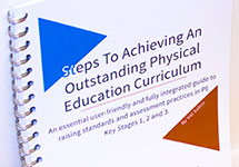 Steps To Achieving An Outstanding PE Curriculum