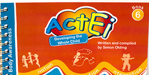 ActEi – Developing the Whole Child