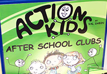 Action Kids After School Clubs