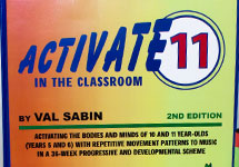Activate 11 in the Classroom