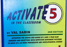 Activate 5 in the Classroom
