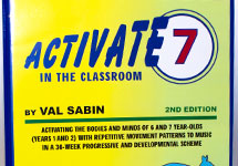 Activate 7 in the Classroom