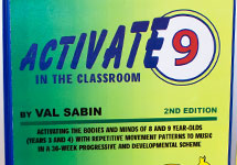 Activate 9 in the Classroom