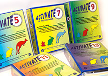 Activate in the Classroom