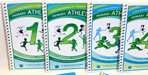val sabin publications primary school athletics individual publications picture