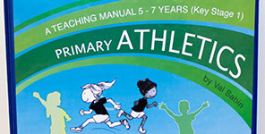 Primary School Athletics KS1