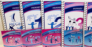 val sabin publications primary school dance individual publications picture