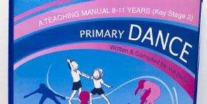 val sabin publications primary school dance ks2 picture