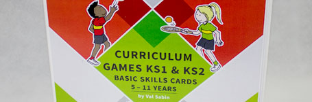val sabin publications primary school games cards picture
