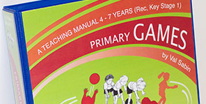val sabin publications primary school games ks1 picture