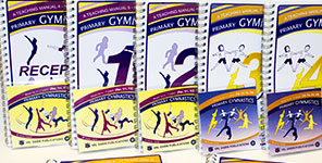 val sabin publications primary school gymnastics individual publications picture