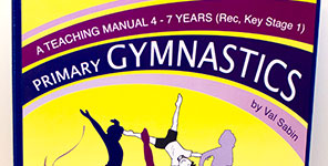 val sabin publications primary school gymnastics ks1 picture