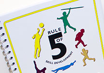 Rule of Five