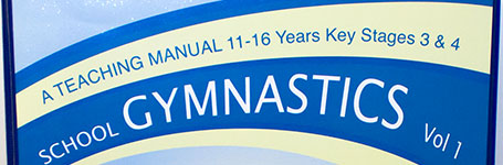 Secondary School Gymnastics KS3 & KS4 (in two volumes)