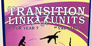 Transition Link – Gym, Games and Dance (Key Stage 2/3)