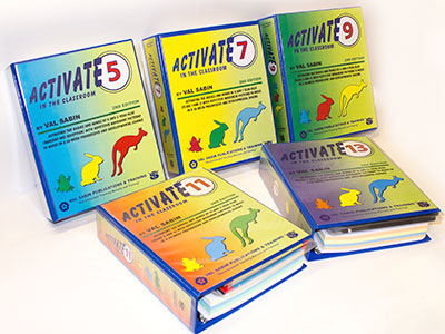 val-sabin-publications-activate-5-7-9-11-13-complete