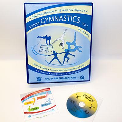 val-sabin-publications-gym-ks3-volume1-complete