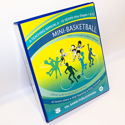 val-sabin-publications-mini-basketball-complete