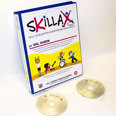 val-sabin-publications-skillax-complete
